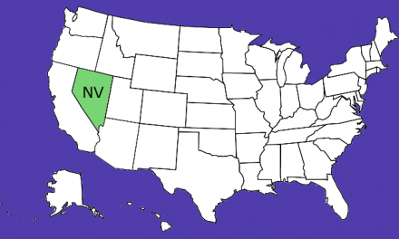 Nevada: Recreational Marijuana From Initiative to Action