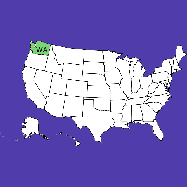WA: 2018 Washington State Comfort Legislation for the Financial Industry and Accountants Dealing With Licensed Marijuana Businesses