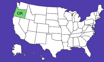 Oregon: Josephine County Sues State of Oregon Over Marijuana Laws