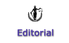 Cannabis Law Journal: Editorial