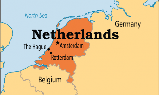 TNI Publish Free PDF: Cannabis Regulation in Europe: Country Report Netherlands